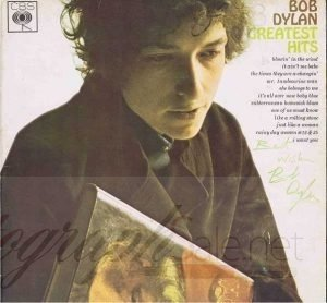 Bob-Dylan-autograph-Greatest-hits-1