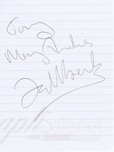 Jeff-Beck-autograph-note