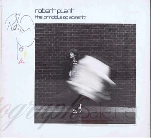 Robert Plant the principles of moments 1