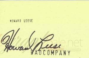 howard-leese-autograph-bad-company