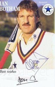 ian-botham-cricket-autograph