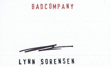 Lynn Sorensen autograph Bad Company Autographs for sale