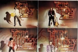 thin lizzy 1979 inside