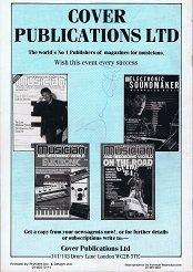 David Gilmour Autograph Prince's Trust Programme Pink Floyd - UACC
