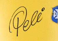 Edson Pele Autograph Brazil 1