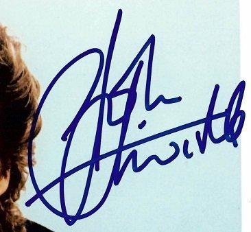 john entwistle autographs 1