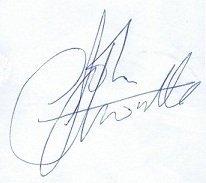 john entwistle autographs the who 1
