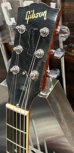 Tony Iommi Gibson SG Custom Monkey Relic left handed #8 of #25